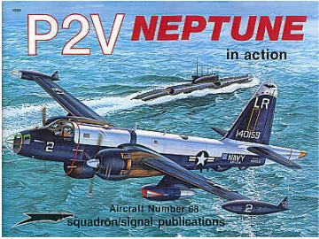 Aircraft in Action 1068: P2V Neptune