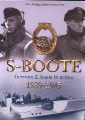 S-Boote 1939-1945.