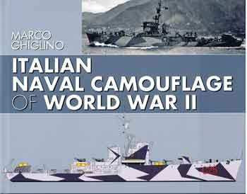 Italian Naval Camouflage of World War II