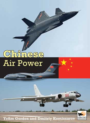 "Chinese Air Power. <font color=""#FF0000"" face=""Arial, Helvetica, sans-serif"">Expected to arrive mid/end of May 2021!</font>"