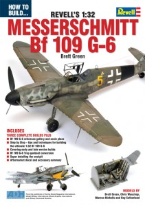 How to build Revell's 1:32 Messerschmitt Bf 109 G-6.