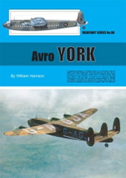 Warpaint No. 98: Avro York