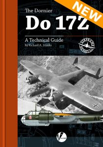 Airframe Detail No. 2: The Dornier Do 17Z. A Technical Guide.
