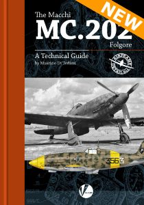 Airframe Detail No. 3: The Macchi Mc.202 Folgore. A Technical Guide.