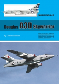 Warpaint No. 112: Douglas A3D Skywarrier.