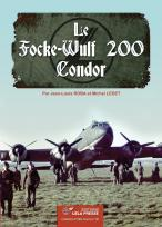 Focke Wulf 200 Condor. Collection Profils Avions n°30.
