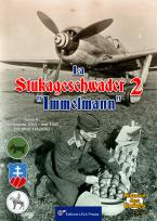 "La Stukagewschwader 2 ""Immelmann"", Tome 02. <font color=""#FF0000"" face=""Arial, Helvetica, sans-serif"">Expected to arrive beginning/mid of July 2020!</font>"