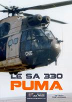 La SA 300 PUMA. Collection Profils Avions N°37