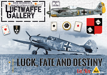 Luftwaffe Gallery - Photos and Profiles Lu/Ga No. 6.