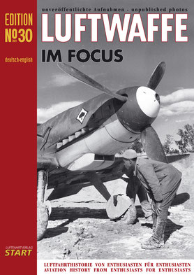 "Luftwaffe im Focus 30. <font color=""#FF0000"" face=""Arial, Helvetica, sans-serif"">Expected to arrive end of April 2021!</font>"