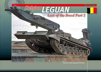 Belgian Leguan – Last of the Breed Part 2.
