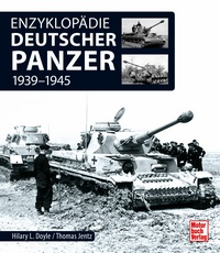 "Enzyklopädie deutscher Panzerkampfwagen - 1939 - 1945. <font color=""#FF0000"" face=""Arial, Helvetica, sans-serif"">Expected to arrive about May 2020!</font>"