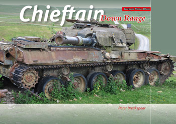 Chieftain Down Range. Trackpad Photo Album.