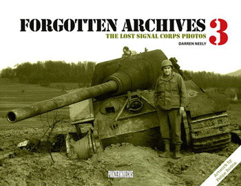 Forgotten Archives 03: The Lost Signal Corps Photos