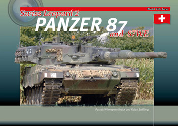 "Swiss Leopard 2 - Panzer 87 and 87WE. <font color=""#FF0000"" face=""Arial, Helvetica, sans-serif"">Expected to arrive October 2020!</font>"