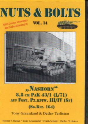 Nuts & Bolts Vol. 14: Nashorn