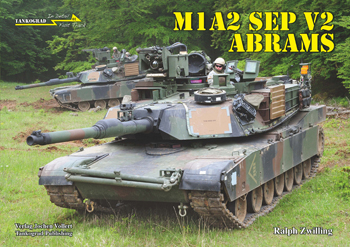 "Tankograd in Detail: Fast Track No. 01: M1A2 SEP V2 Abrams. <font color=""#FF0000"" face=""Arial, Helvetica, sans-serif"">Last copy!</font>"
