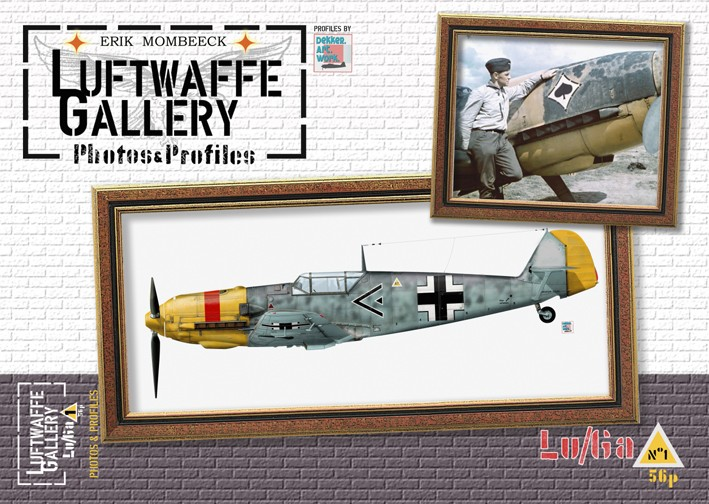 Luftwaffe Gallery (Lu/Ga) 01 - Photos and Profiles