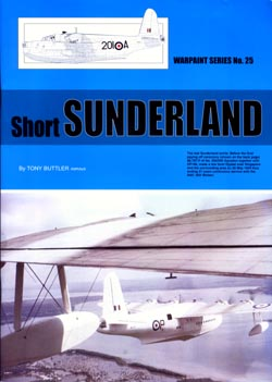 Warpaint No. 25: Short Sunderland
