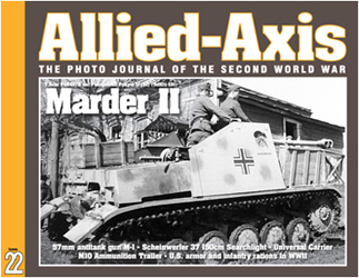 Allied-Axis Issue 22