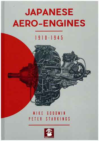 Japanese Aero-Engines 1910-1945