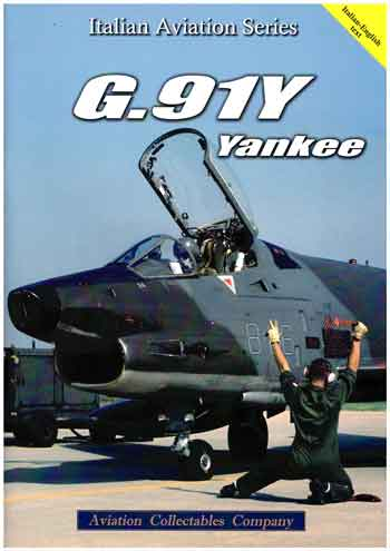 Italian Aviation Series G.91Y Yankee