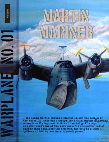 Warplane No. 01: Martin Mariner