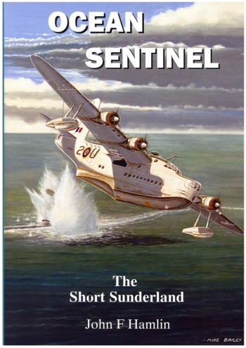 Ocean Sentinel. The Short Sunderland