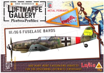 Luftwaffe Gallery (Lu/Ga) 04 - Photos and Profiles.