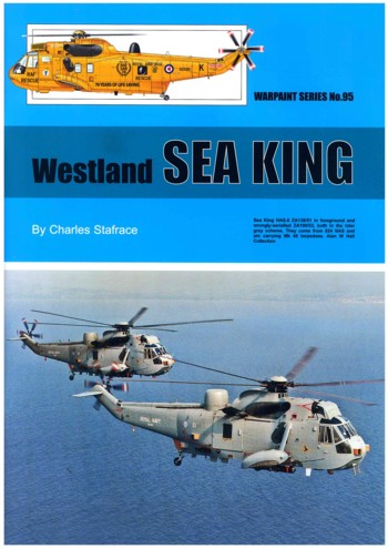 Warpaint No. 95: Westland Sea King