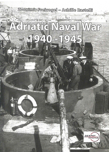 Adriatic Naval War 1940-1945