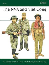 Osprey Elite 38: The NVA and Viet Cong