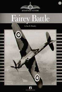 Aviation Guide 01: Fairey Battle
