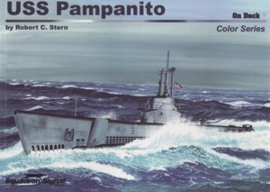 On Deck 04: Color Series: USS Pampanito