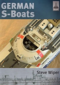 Shipcraft 06: German S-Boats