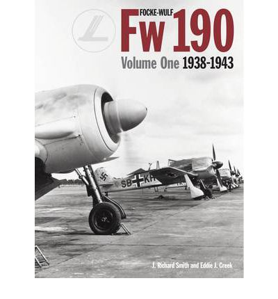 "Focke-Wulf FW 190 Vol. 1: 1938-43. <font color=""#FF0000"" face=""Arial, Helvetica, sans-serif"">Unchanged REPRINT in 8/2020!! Orders are welcome!</font>"