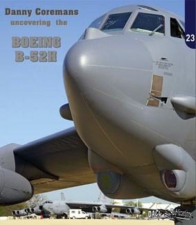 Uncovering the Boeing B-52H Stratofortress