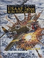 USAAF Jabos in the MTO and ETO - American Fighter-Bombers in World War II