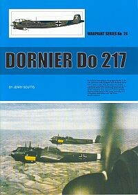 Warpaint No. 24: Dornier Do 217