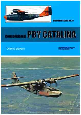 Warpaint No. 79: Consolidated PBY CATALINA