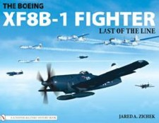 The Boeing XF8B-1 Fighter - The Last of the Line